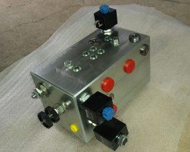Palops blok - Robotehnika - Konstruiranje strojev in naprav